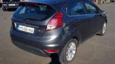 Ford Fiesta Titanium Diesel - GA Claffey Car Sales