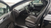 GA Claffey Car Sales - 2018 Ford Mondeo Titanium